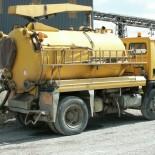 Leyland Tanker