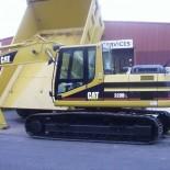 cat320b