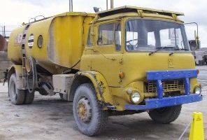 Bedford-Bowser