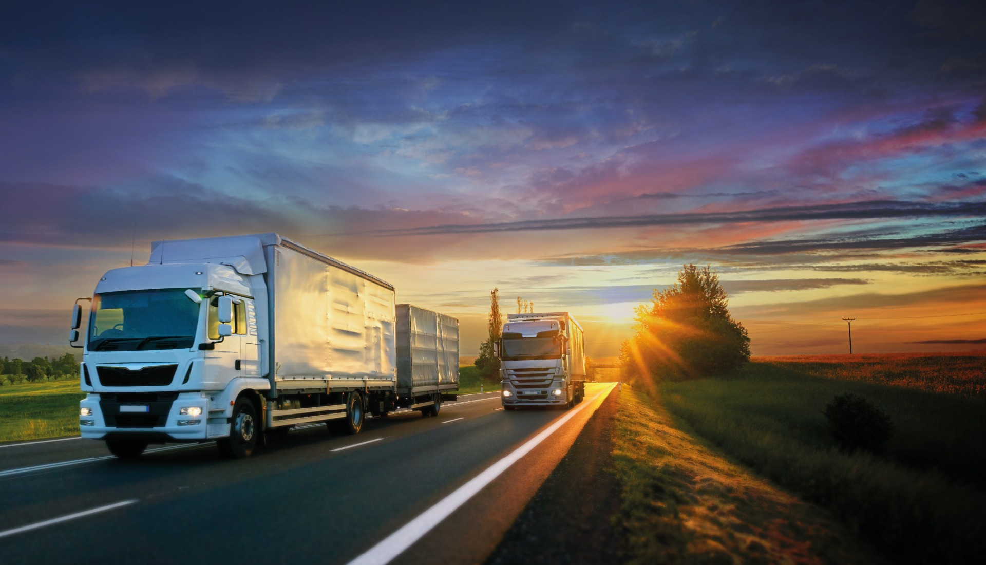 Vision - Vision commercial vehicles