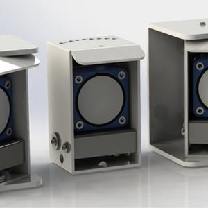 VCAS 200 Site Dumper Ultrasonic Detection - asset vcas 200 12