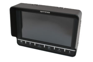 Vehicle monitor 701