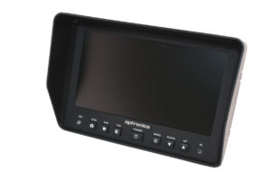 vehicle monitor 700