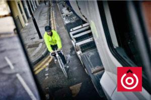 Live VCAS cyclist detect