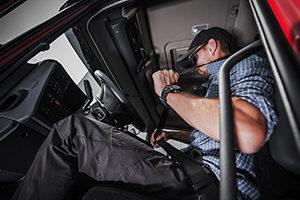 Seat Belt indicators