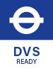 DVS badge