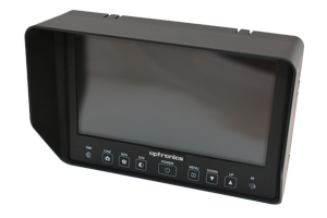 "MM701 7"" Waterproof monitor - mm701"