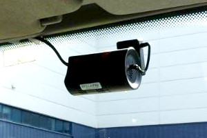 Or102 - Forward Facing Connected Incident Camera - assets live or102