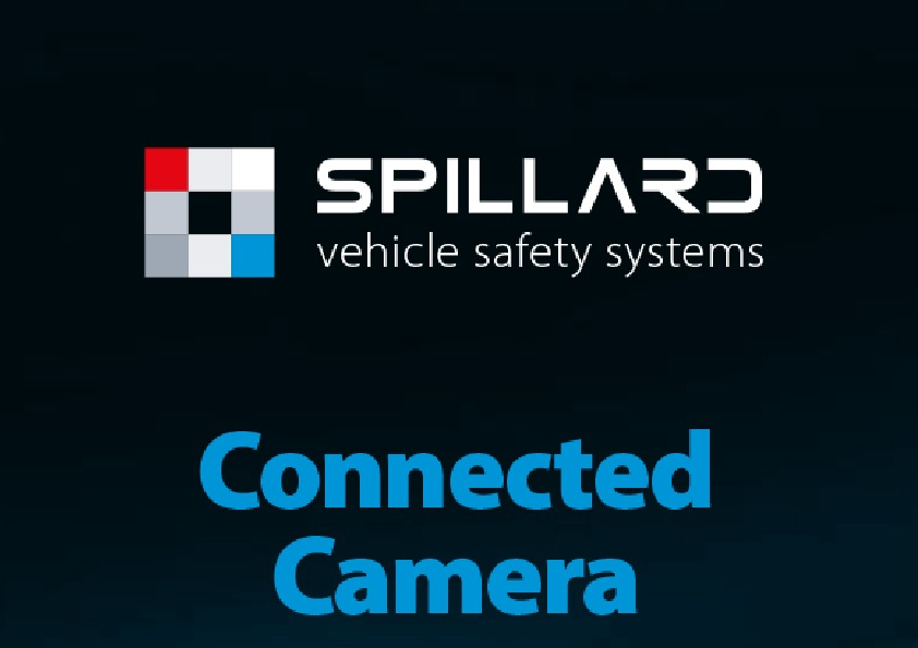 Vehicle Safety Brochures - SPILL Or102 Forward Facing Incident Camera Cover